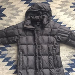 The North face 600 down jacket